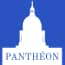 Pantheon Paris Site mobile logo